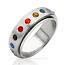 Pride Spinning Ring