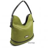 Handbag Avocado Green