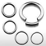 Seemless Segmented Ring