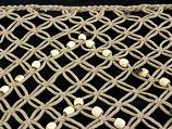 Wrap around Shawl with beads