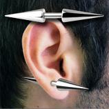 Ear Long Spike